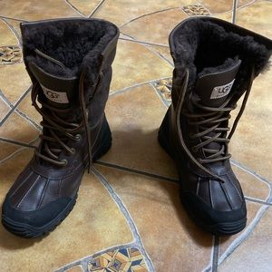UGG Australia Snow boots.